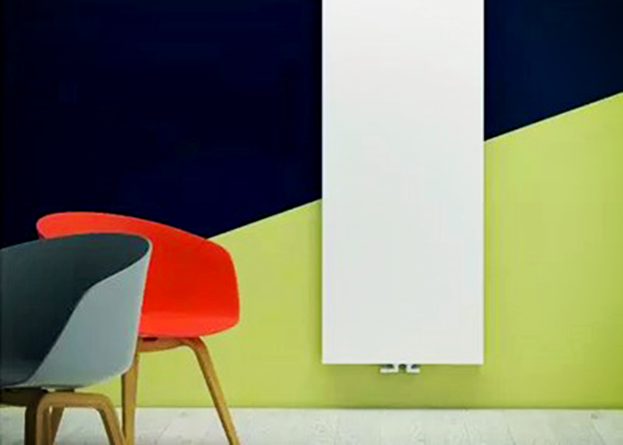 Delonghi Steel Panel Hydronic Radiators from Hunt Heating