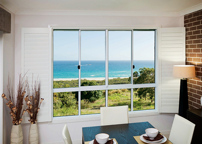 Why Consider Powder Coated Sliding Windows from Wilkins Windows
