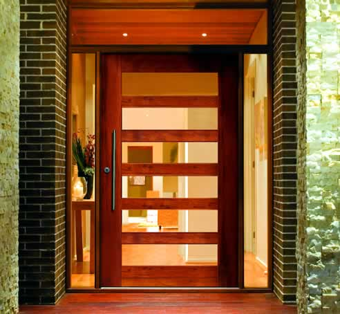 Corinthian doors new pivot door system takes entrance Pivot entrance doors