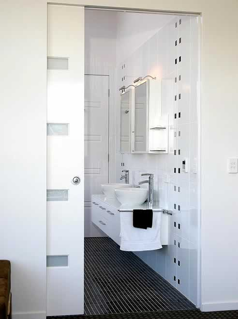 The Euro Cav™ Flush Finish Cavity Sliding system from Altro Building ...