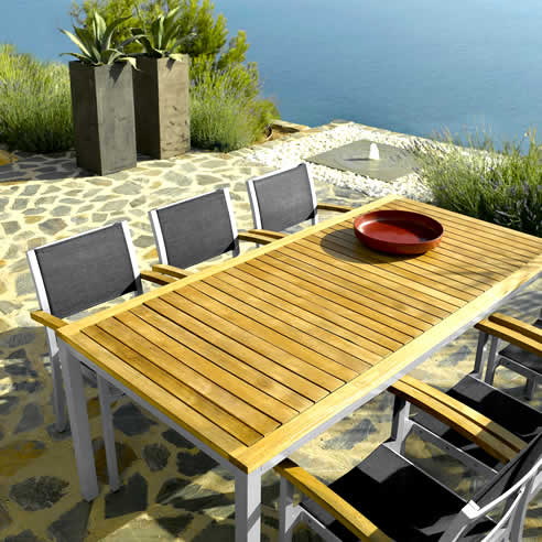 Belgium Outdoor Furniture By Tribu Now At Cosh Outdoor Living
