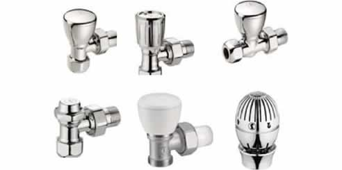 THERMOSTATIC VALVES AND ACCESSORIES - ITEMS - BRASSWAREDEALER
