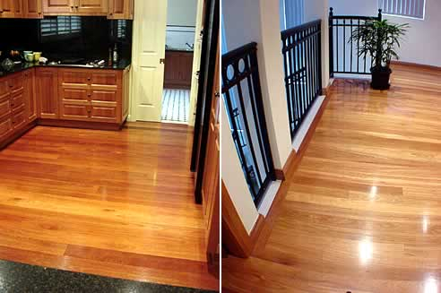 Wide Board Timber Flooring From Wood Floor Solutions