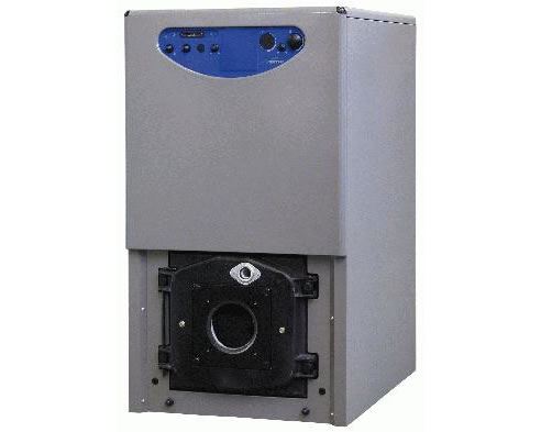 Sime Cast Iron Sectional Boiler from Hunt Heating