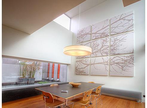 Acoustic Art Panels Melbourne By Acoustic Vision