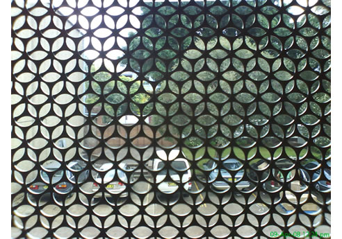 Vertical Structure On Pinterest Fence Screens And Fencing