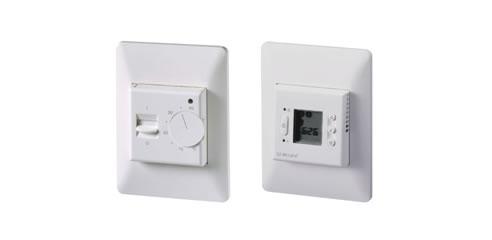 Underfloor Heating Carpet >> Floor Heating Thermostats from Comfort Heat Australia