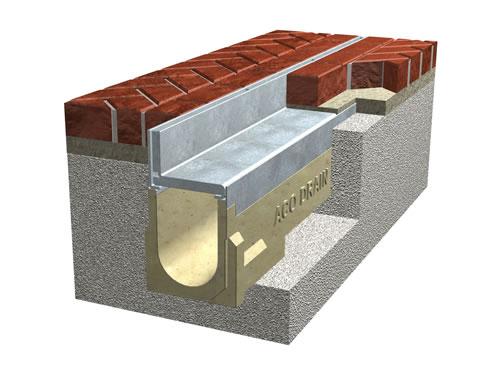 Discrete Drainage Solutions Aco Polycrete Emu Plains Nsw 2750