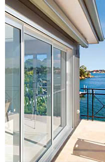 four panel sliding door & Sliding Door Systems for Wide Openings AWS Prestons NSW 2170 pezcame.com