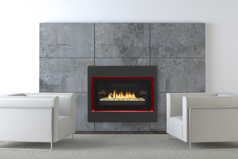 cosmo i30 fireplace