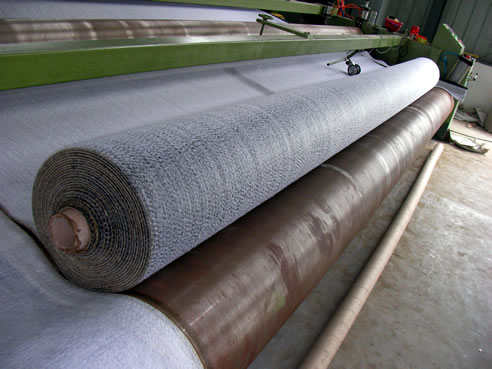 Waterproofing Swellseal Ms Bentonite Membrane Neoferma