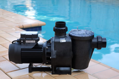 Energy Efficient Swimming Pool Pump Waterco Rydalmere Nsw