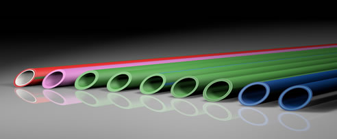 aquatherm pipes