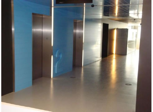 access floor by asp