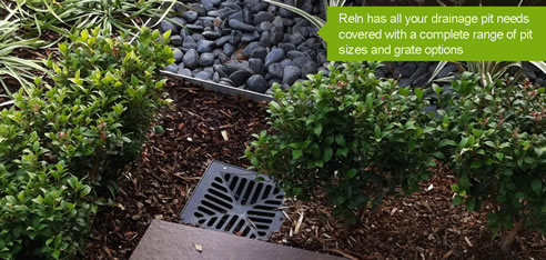 Lawn Water Pooling Drainage Solutions Sydney Reln