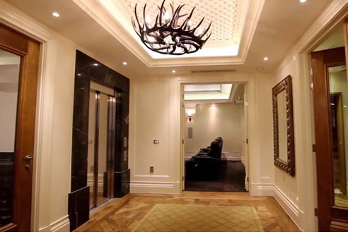 Luxury Home Elevators Easy Living Home Elevators