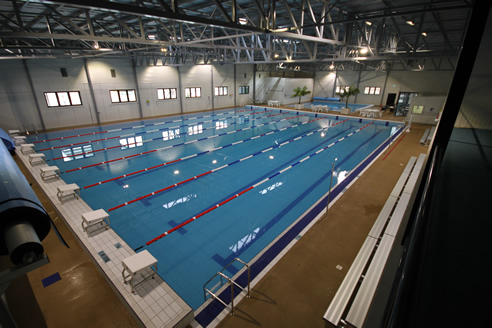 Tiles, Adhesive & Waterproofing for Tamworth Pool | Davco