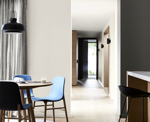 Most Loved Whites Choosing Paint Colour Dulux