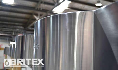 BRITEX Curveline Multi Basins