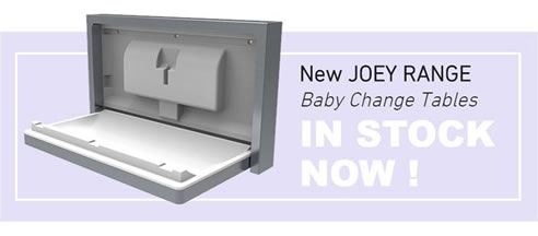 commercial baby change table
