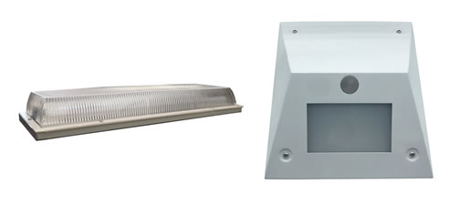 Impact Resistant LED Lighting