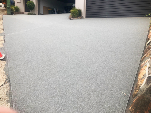 Driveway overlay from StoneSet