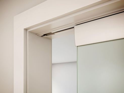 Designer Cavity Slider Frame Options | Tornex