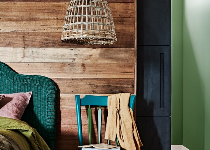 Refresh Interiors with Paint Dulux