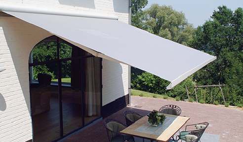 Folding Arm Awnings Sydney from Designer Shade Solutions
