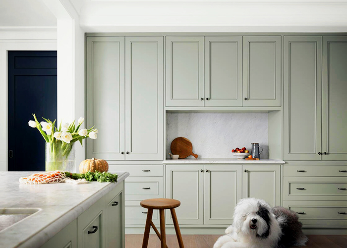 Choosing the Right Paint Colours with Dulux
