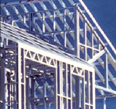 Training Course on Steel Framing by NASH