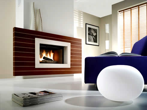 Cheminees Chazelles Fireplaces Are The Most Reliable