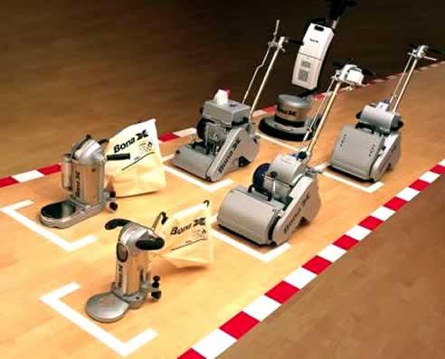 The New Generation Of Floor Sanders ... - Hardwood Floor Sanding Tools – Gurus Floor