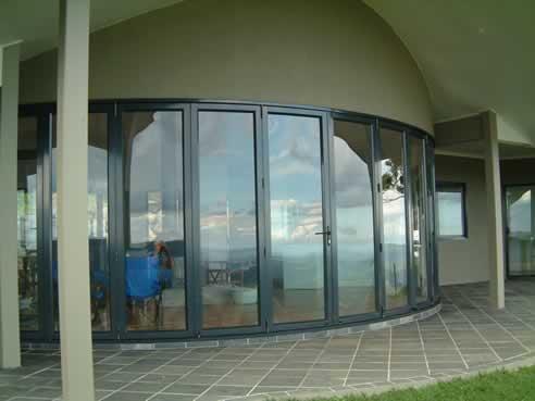 Bi Fold Doors By Fairview Windows