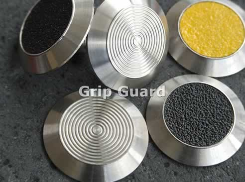 Grip Guard Floor Safety Tactile Solutions Meeting The