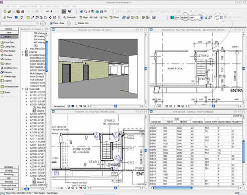 AutoCad Revit Architecture Suite 2012 mac