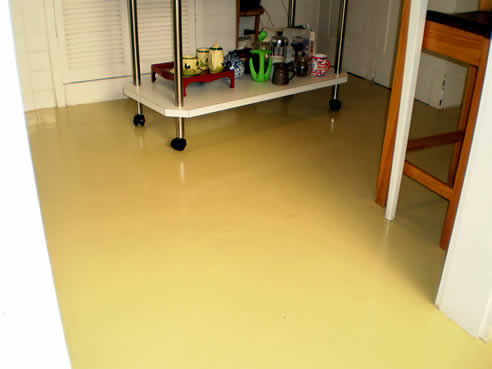Dalnatural Rubber Flooring By Dalsouple For Kitchens And