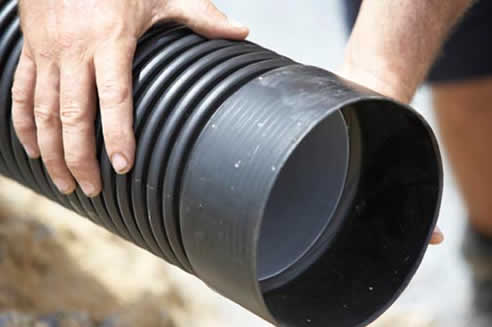 Stormpro 174 Pipes From Vinidex For Any Stormwater Application
