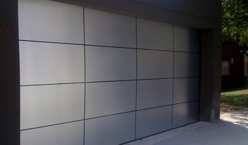 & Custom Garage Doors from Deville Garage Doors