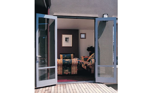 French Doors From Architectural Window Systems