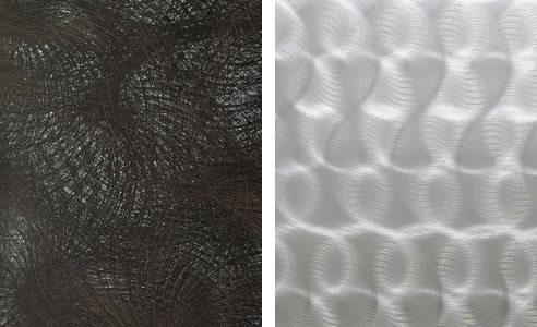 Recyclable Decorative Metal Finishes From Chemetal