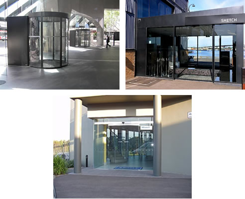 gilgen door systems automatic doors australia from doorways. Black Bedroom Furniture Sets. Home Design Ideas