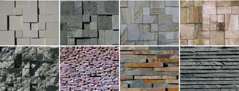 Contemporary Walls Design