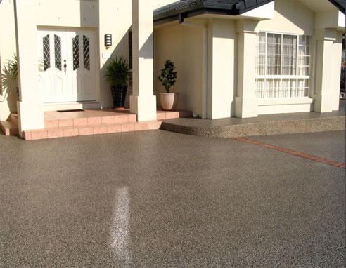 Driveway Concrete Coatings E Coat Concrete Floor Finishes