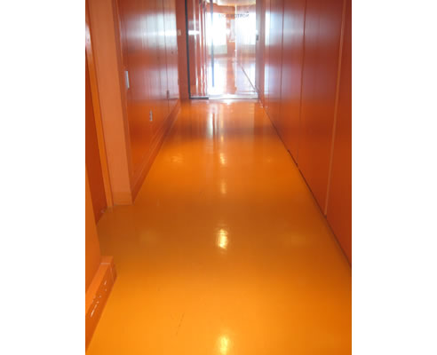 Rubber Floor Tiles Dalnatural Dalsouple