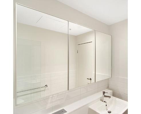 Vanity Mirror Doors Melbourne, Mitchell Laminates Dingley VIC 3172
