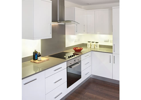 Exceptionnel Kitchen With Soft Close Drawers