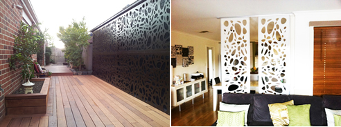 Interior And Exterior Decorative Panels Qaq