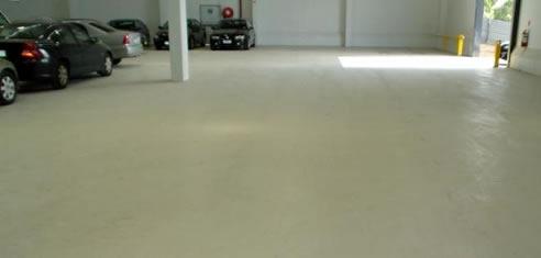 Floor coatings dulux protective coatings for Garage floor cleaner powder