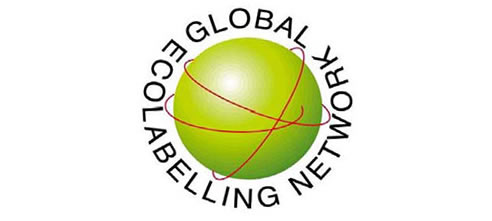 global ecolabelling network logo